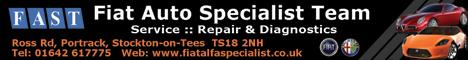 FIAT Auto Specialist Team